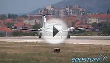 The Beauty of General Aviation at Split Airport - 25