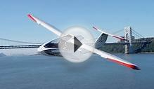 The Icon A5 Is the Closest Thing to a Flying Car You Can