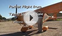 TYABB TO WEST SALE BY FOXBAT AIRCRAFT