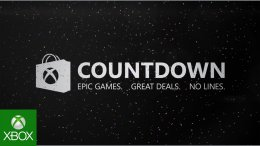 Video for The Biggest Sale Ever For Xbox Store Begins Dec. 22