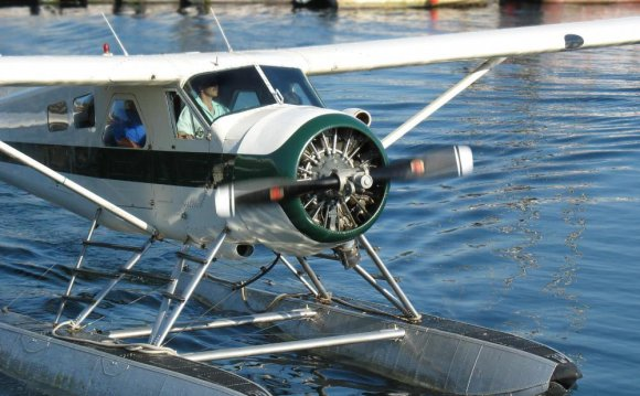 Flying boat car