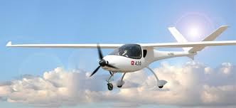 Yuneec Electric Aircraft